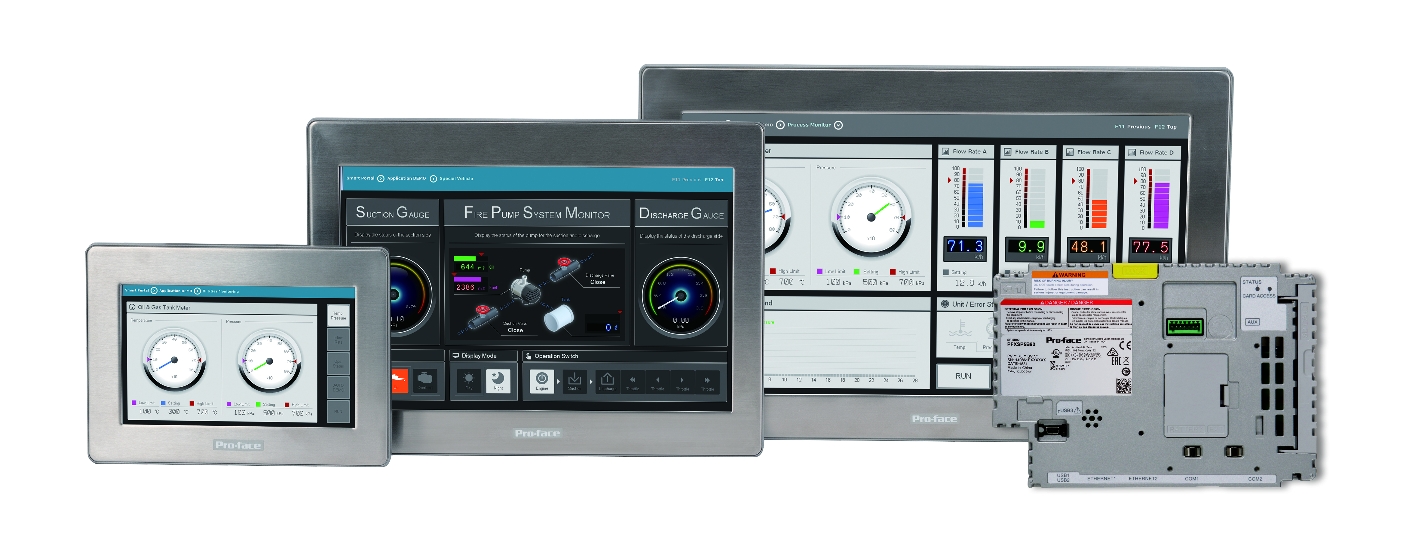 SP-5690WA