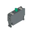 E2 CP-CF-serie single contact