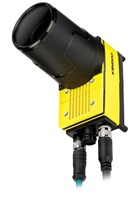 IS9902L Linescan camera