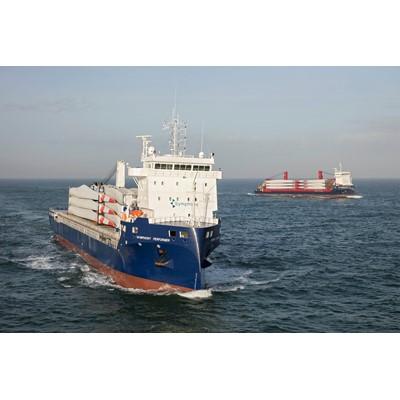 Afbeelding 1 - Integratie ISIC beeldschermen in Total Ship Automation