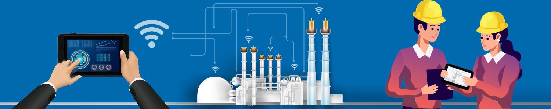 Ontdek de toepassing van robuuste, industriële AAEON PC's