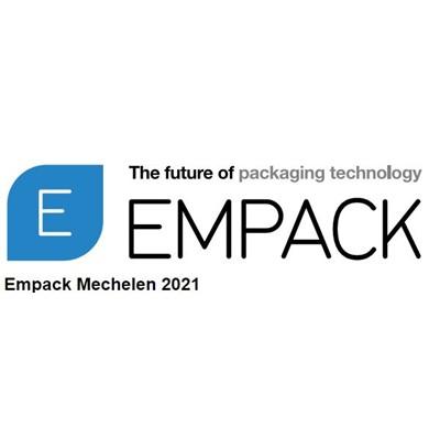 Afbeelding 1 - Empack 2021, Mechelen