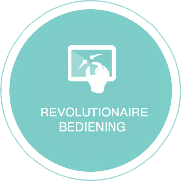 Pro-face HMI - Revolutionaire bediening