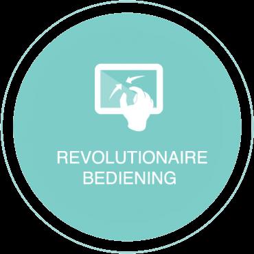 Pro-face HMI - Revolutionaire bediening
