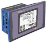 Vision290: een nieuwe HMI controller van Unitronics