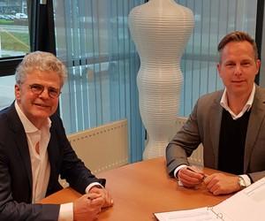 Schneider Electric en Isotron Systems partners op het gebied van robotica