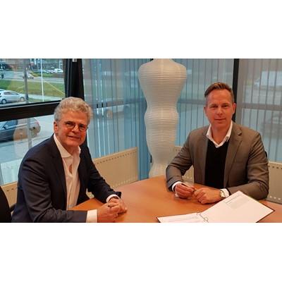 Afbeelding 1 - Schneider Electric en Isotron Systems partners op het gebied van robotica