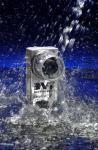 Afbeelding 1 - Nieuwe DVT Legend XE RVS Camera