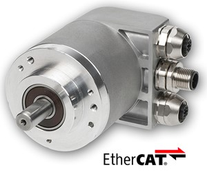 ACURO® AC58 EtherCAT Absolute encoder