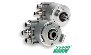 Absolute encoders ACURO®AC 58 met PROFINET (V4.2)
