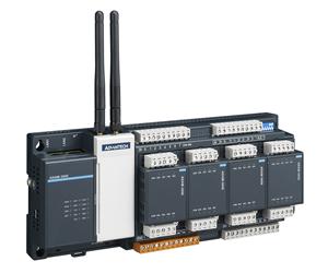 Intelligente RTU brengt I/O, control en communicatie samen