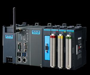 Toekomstbestendige besturing modulaire DIN-rail IPC controller