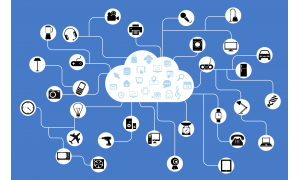 Connecting the Industrial Internet of Things