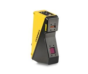 De In-Sight Laser Profiler snel en nauwkeurig meten van een profiel