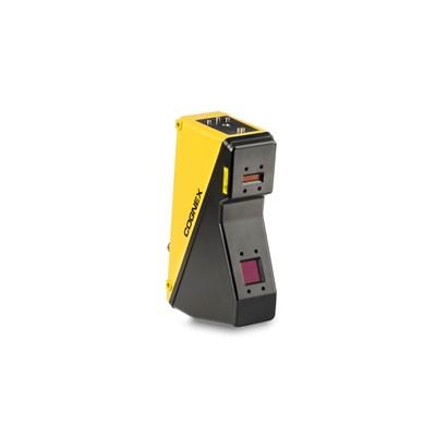 Afbeelding 1 - De In-Sight Laser Profiler snel en nauwkeurig meten van een profiel