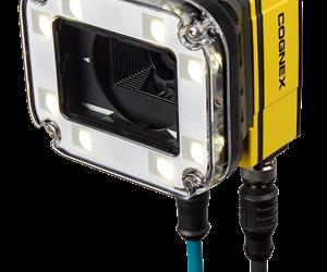 Binnenkort: De nieuwe Cognex IS-7000 GENII vision camera