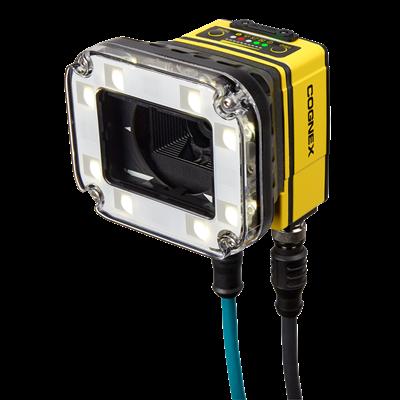 Afbeelding 1 - Binnenkort: De nieuwe Cognex IS-7000 GENII vision camera