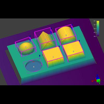 Afbeelding 2 - Doorbraak op het gebied van 3D Vision-technologie