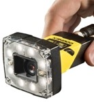 Afbeelding 1 - De IN-SIGHT 2000 Intelligente Visionsensor van Cognex