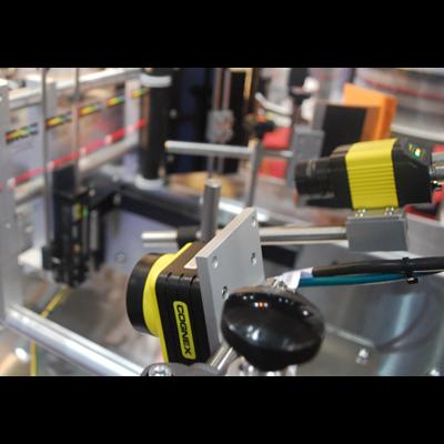 Afbeelding 1 - ISOTRON & COGNEX VISION- & AUTOID-SEMINAR