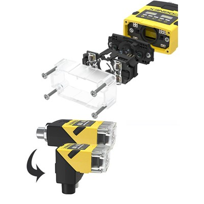 Afbeelding 1 - Nieuw: Dataman® 150/260 en 152/262 serie. Voor als het echt goed moet!