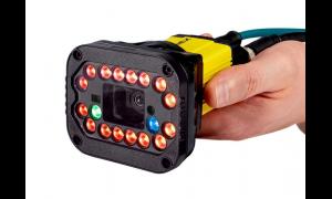 Nieuwe barcodelezer met hoge snelheid en geavanceerde verlichting