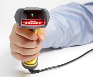 Ongeëvenaard, nauwkeurig en betaalbaar: de DataMan® 8050 barcodescanners van Cognex