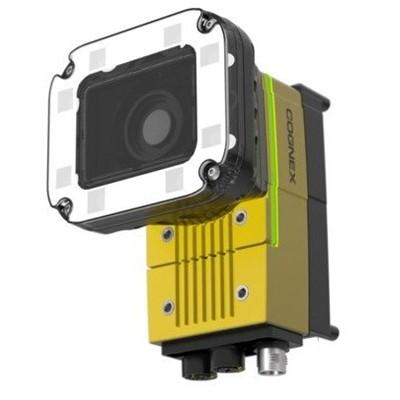 Afbeelding 2 - 's Werelds eerste industriële SMART Camera met Deep Learning technologie.
