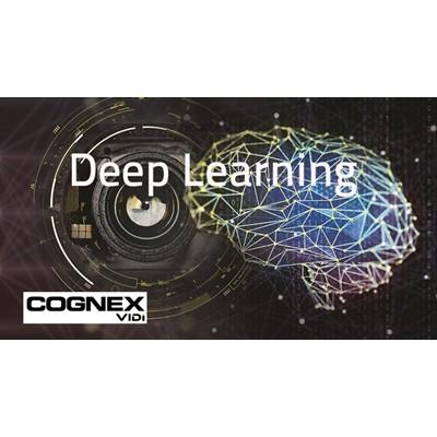 Afbeelding 1 - 's Werelds eerste industriële SMART Camera met Deep Learning technologie.