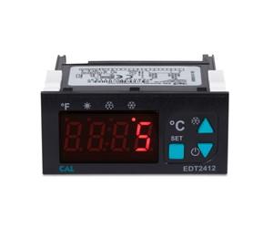 Digitale koel- en verwarmingsthermostaten met verbeterde prestaties
