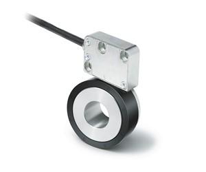Nieuwe heavy duty magnetische sensor voor roterende (en lineaire) metingen.