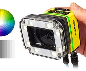 Nieuw kleurencamera's In-Sight 7000 GEN2 en 8000