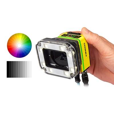 Afbeelding 1 - Nieuw kleurencamera's In-Sight 7000 GEN2 en 8000