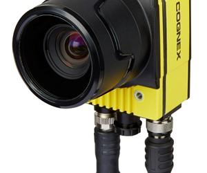 Nieuwe 5 megapixel camera