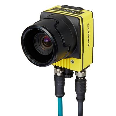 Afbeelding 1 - Nieuwe 5 megapixel camera