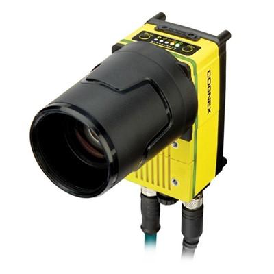 Afbeelding 1 - Nieuwe 12 Megapixel smartcamera en 2k-Linescan camera van Cognex