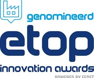 Isotron genomineerd voor ETOP AWARD met AP10 van SIKO