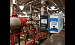 SIL2 temperatuurbegrenzers voor thermische processen