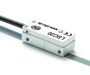 Nieuw optisch, lineair meetsysteem LSC20.