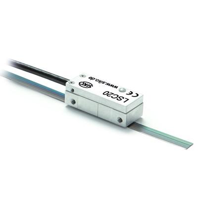 Afbeelding 1 - Nieuw optisch, lineair meetsysteem LSC20.