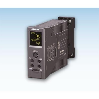 Afbeelding 1 - Compacte signaal transmitter met OLED display