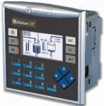 Echt compact! De V130 OPLC, grafisch 2,4 inch display