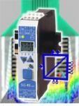 Afbeelding 1 - Universele weegtransmitter UNIFLEX SG-45
