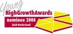 Afbeelding 1 - Isotron Systems genomineerd voor Young High Growth Award