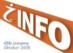 Afbeelding 1 - De nieuwe Isotron Info is er weer!