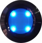 KAPIX Vandaal bestendige, aanraak-gevoelige drukknoppen en signaallamp