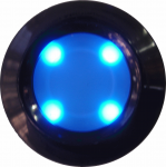 Afbeelding 1 - KAPIX Vandaal bestendige, aanraak-gevoelige drukknoppen en signaallamp