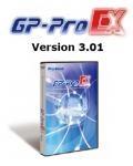 GP-Pro EX V3.01 ? Nieuwe versie ? nieuwe functionaliteiten