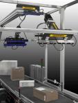 Isotron Systems lanceert de Dataman 503 van Cognex