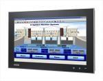 Afbeelding 1 - Nieuwe generatie wide screen Multi-Touch HMI oplossingen